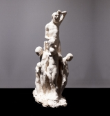 "<h5>The Innocents (Group)</h5><p>Plaster, 7"" x 20"" x 11"" (17.7 x 50.8 x 28cm)																																																																																																																																																																																																																																																																																																																																																																																																																																																																																												</p>"