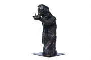 "<h5>Theseus with Candle</h5><p>bronze, 17¾"" x 9"" x 8¼"" (45 x 22.8 x 21cm)																																																																																																																																																																																																																																																																																																																																																																																																																								</p>"