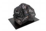 "<h5>Sleeping Minotaur ¾ Study</h5><p>Bronze, 7½"" x 9"" x 8¼"" (19 x 22.8 x 21cm)</p>"