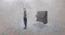 "<h5>Federico Infante</h5><p>""The Pianist""</p>"