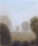 "<h5>A Day Has Gone</h5><p>Oil on Canvas, 18"" x 21"" (35 x 53cm)</p>"