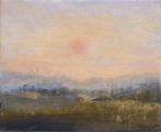 """<h5>Les Lendemains</h5><p>Oil on Canvas, 11½  x 9"""" (30 x 23cm)</p>"""