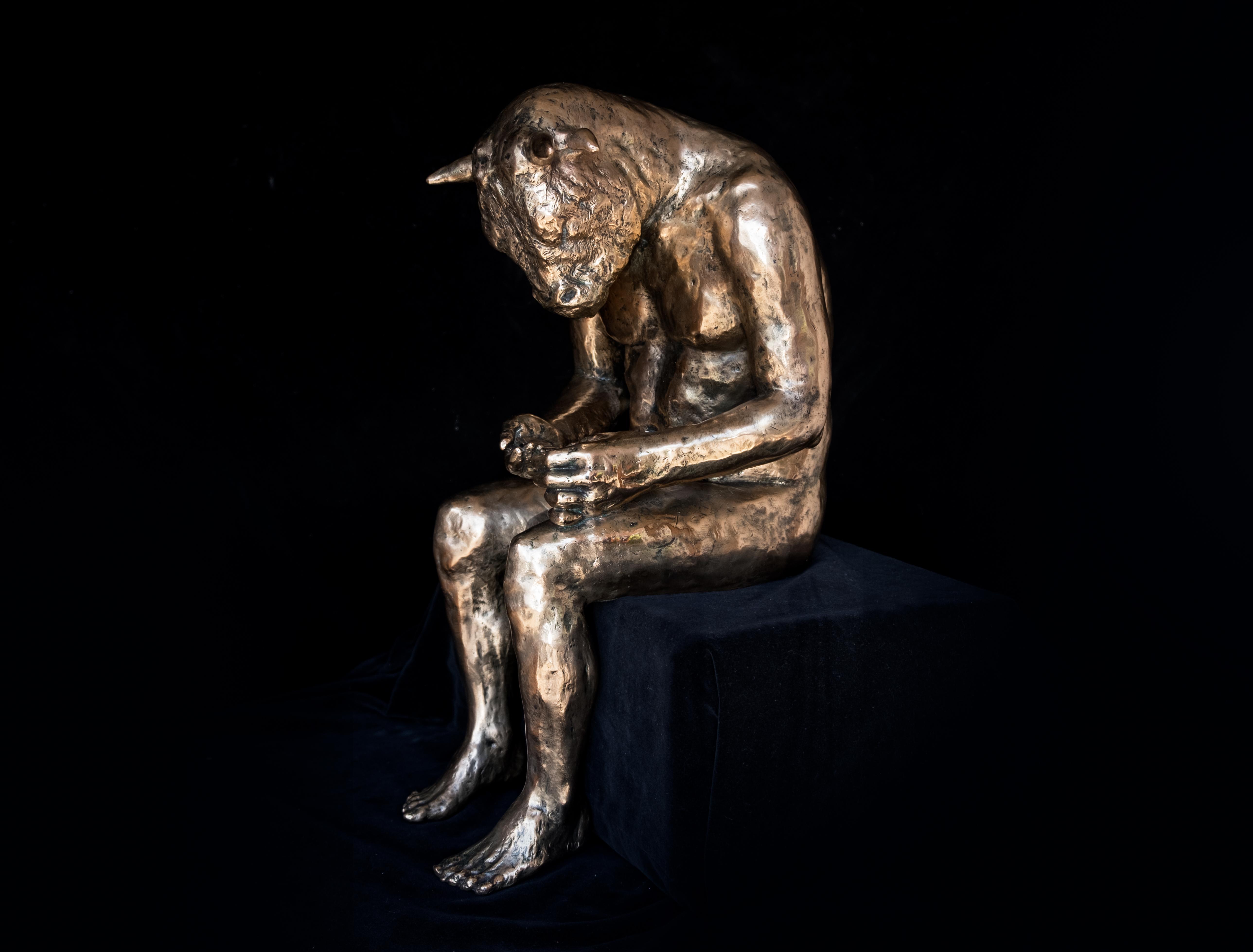 Minotaur - The golden thread - 10 November - 2 December