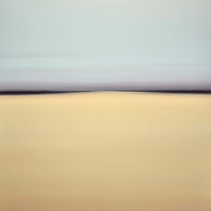 """""""El Sueño Va Sobre El Tiempo"""", Oil on board, 47¼"""" x 47¼"""" (120 x 120cm)"""